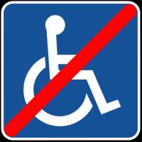 IV-Revision 6b: Sparübung bei schwer Behinderten