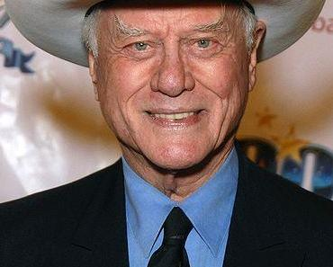 """Dallas""-Serienstar Larry Hagman ist tot"