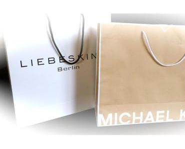 Schick eine Frau in ein Designer Outlet…sie kauft nicht nur eine Handtasche!