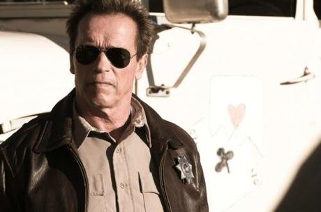 Coming Attractions: Arnold Schwarzenegger