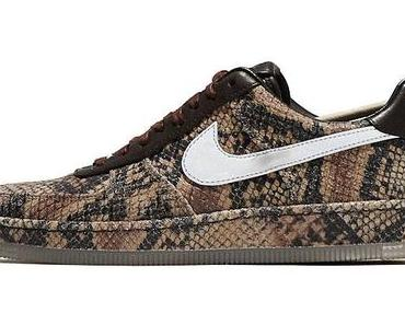 Nike Air Force 1 Downtown (Python)
