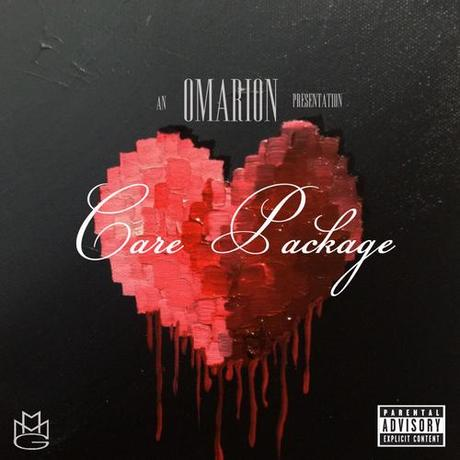 Omarion – Care Package [Mixtape x Download]