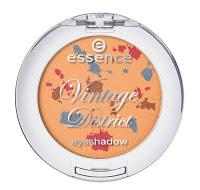 "[Preview] essence trend edition ""vintage district"""