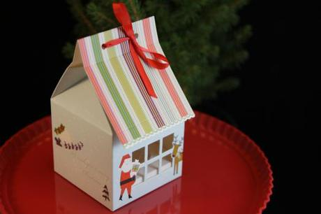 "2. Advents-Giveaway: Cupcake-Boxen von ""Me and Amelie"""