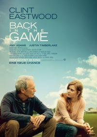 "Clint Eastwood ist ""Back in the Game"""
