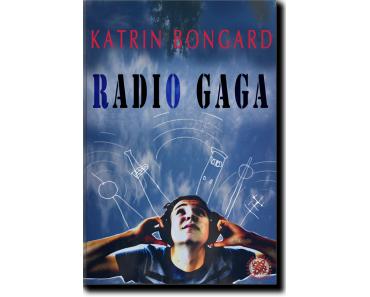 Katrin Bongard: Radio Gaga (eBook)