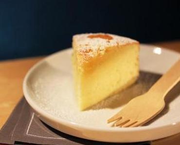 Das Kuchen-Experiment