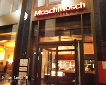 Restaurant: MoschMosch Japanische Nudelbar Frankfurt