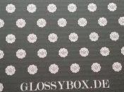 Meine erste Glossybox Türchen