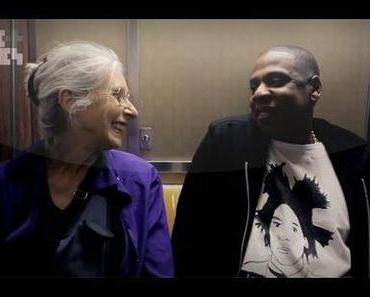 Jay-Z – Where I'm From [Barclays Center Documentary]