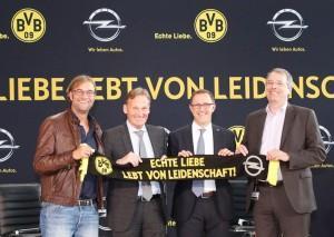 Opel und Jürgen Klopp: Wenn plötzlich alles wie geschmiert läuft…