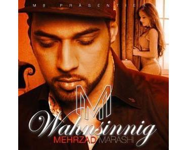 Mehrzad Marashi veröffentlicht Free-Track aus seinem Album