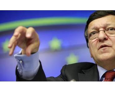 """Barroso: """"Wer unabhängig wird, scheidet aus der EU aus"""""""