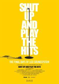 "Musik-Doku ""Shut Up And Play The Hits"""