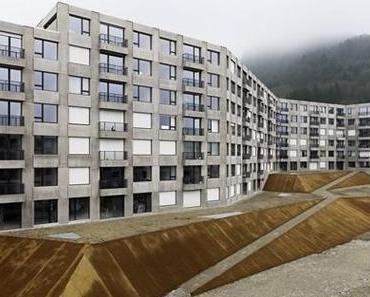 Bildbau. Schweizer Architektur im Fokus der Fotografie