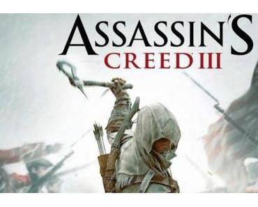 Assassin's Creed 3 - CGI-Trailer zum neuen DLC veröffentlicht