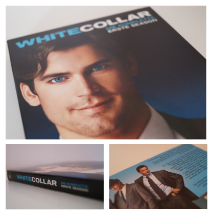Serientipp #1: White Collar