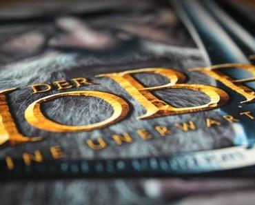 [Rezension] Der Hobbit - Eine unerwartete Reise. Das offizielle Filmbuch