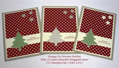 10 weihnachtskarten. Black Bedroom Furniture Sets. Home Design Ideas