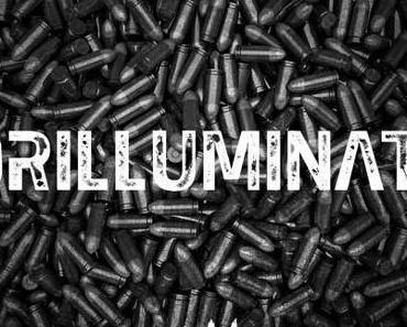 King Louie – Drilluminati [Mixtape x Download]