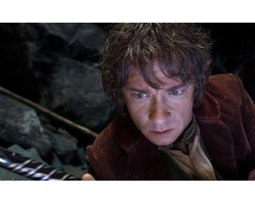 """Und wieder Mittelerde: """"Der Hobbit: Eine unerwartete Reise"""""""