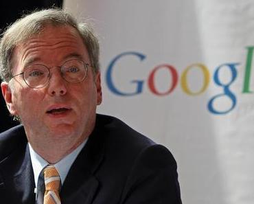 Google-Boss ist stolzer Steuersparer
