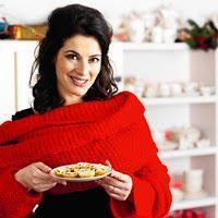 Schokocookies nach dem Rezept von Nigella Lawson