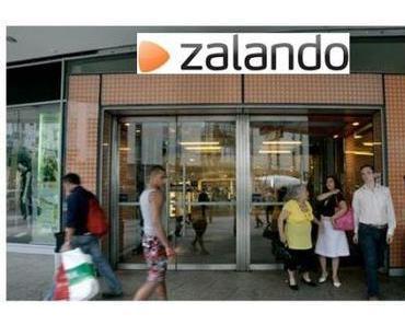Zalando übernimmt Karstadt.