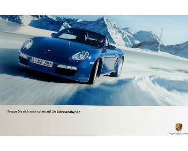 Was kostet so ein Porsche?