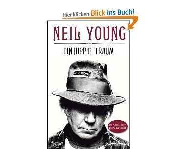 Neil Young mit Crazy Horse auf Deutschland-Tour