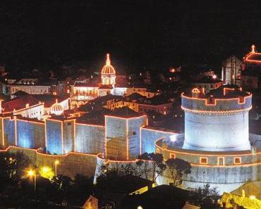 Weihnachten in Dubrovnik