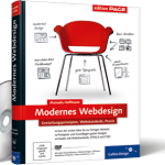 Lesetipp: Modernes Webdesign