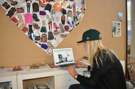 STYLIGHT Mood Boards and UK Launch Event Details