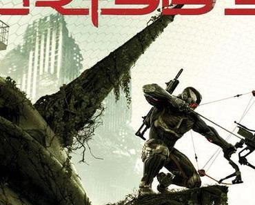 Crysis 3 - Spiel erscheint ungeschnitten im Handel