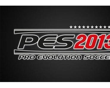 PES 2013 - Drittes Update am 20. Dezember