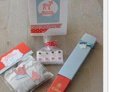 kleine Mitbringsel- little giveaways