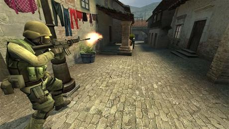 Counter Strike 1.6 bis Global Offensive