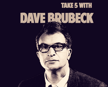 The Jazz Jousters Take 5 with Dave Brubeck (free album)