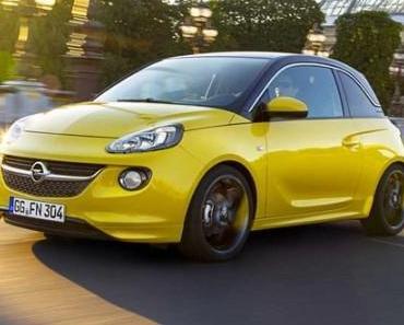 """Opel mit einer einzigartigen Aktion – """"Glück oder zurück"""""""