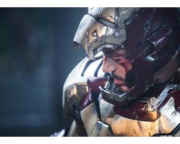 """Neues Foto aus """"Iron Man 3"""" ist online"""