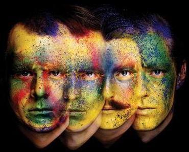 SPLEEN UNITED – Euphoria Album Tour und 2 exklusive Songs (free DL)