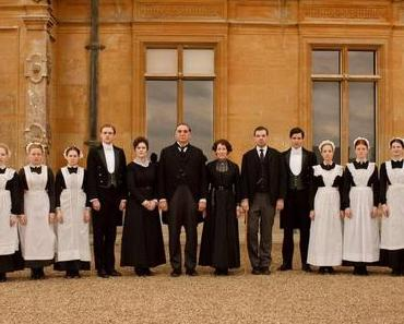TV-Tipp: Downton Abbey