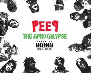Joey Bada$$ & Pro Era – PEEP: The Aprocalypse [Mixtape x Download]