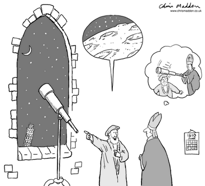Gott hat einen Piedel und keine Mumu!