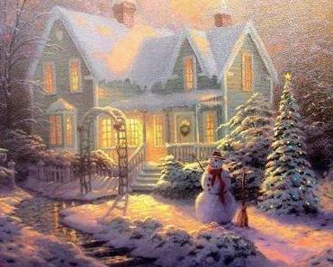 Merry Christmas ♥ Frohe Weihnachten