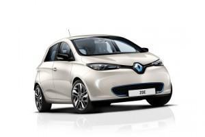 Renault Zoé kommt erst im kommenden Jahr
