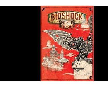 BioShock Infinite Cover steht endgültig fest