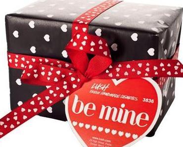 LUSHs süße Versuchungen zum Valentinstag