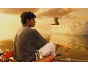 """(Un)glaublich schön: """"Life of Pi"""" von Ang Lee"""