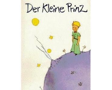 [Read the Classics-Challenge] Der kleine Prinz
